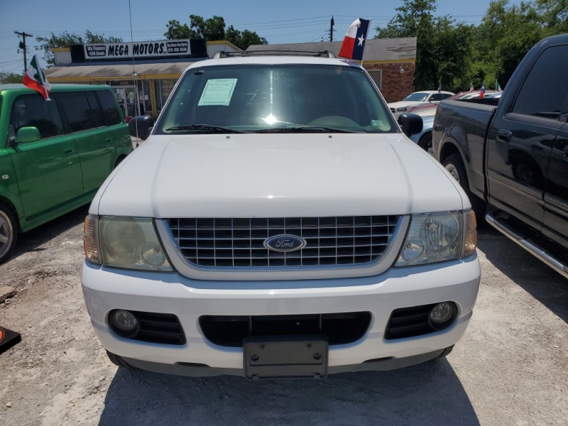 FORD EXPLORER 2005 price $1,225 Down