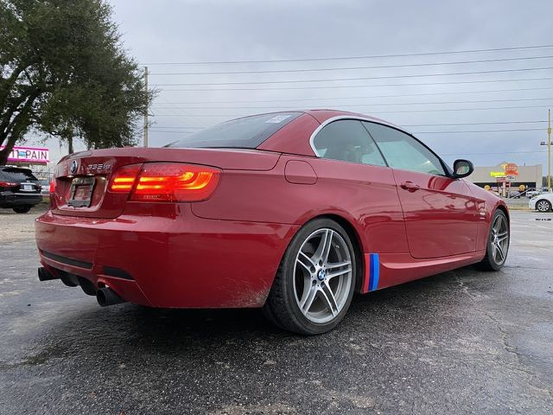 BMW 3 Series 2011 price $17,995