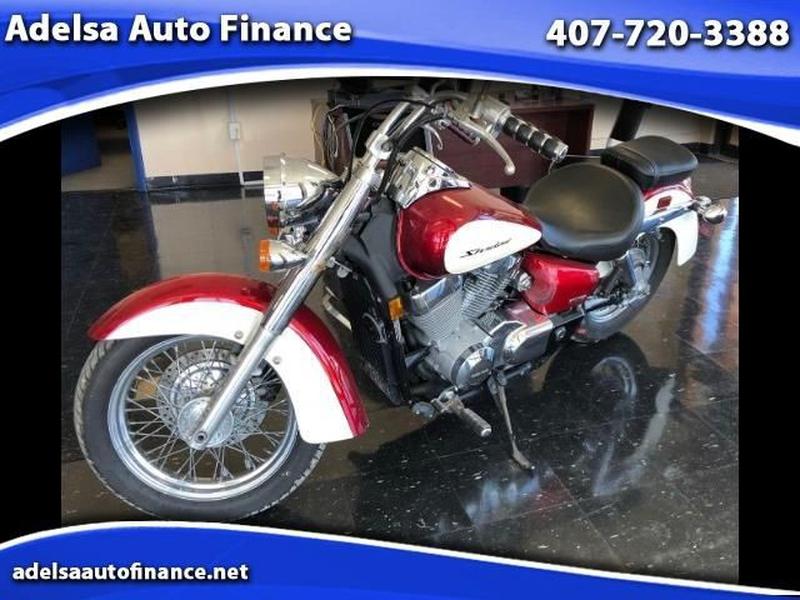 Honda VT750CA 2008 price $3,495