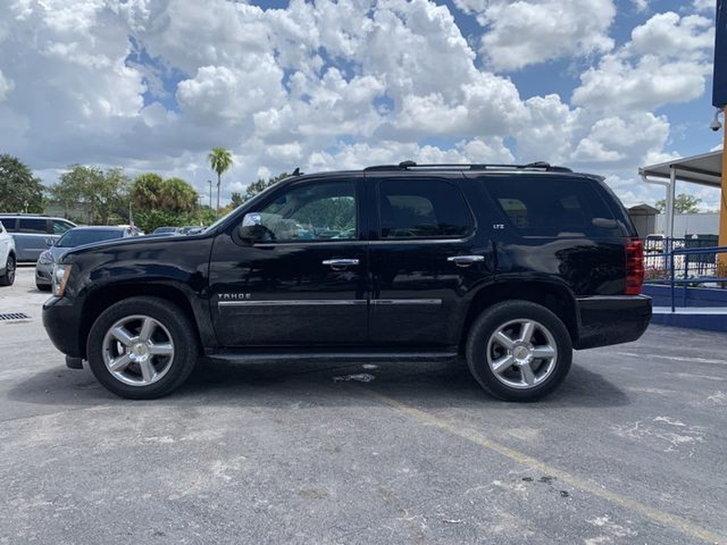 Chevrolet Tahoe 2014 price $24,995