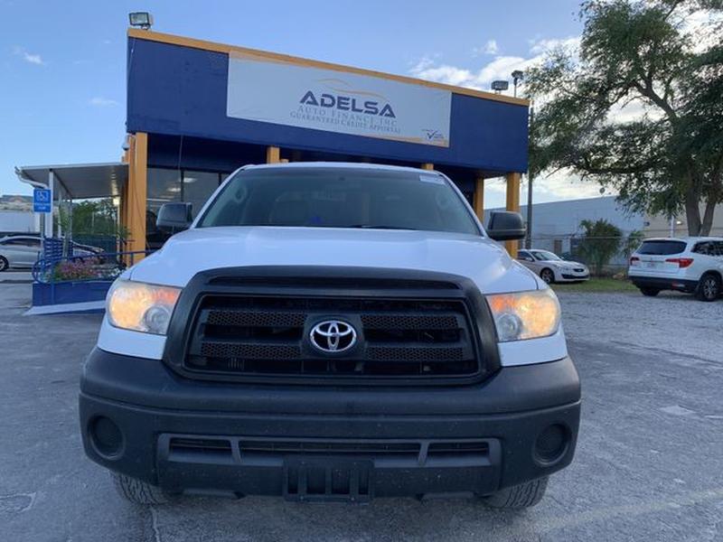 Toyota Tundra Double Cab 2010 price $12,995