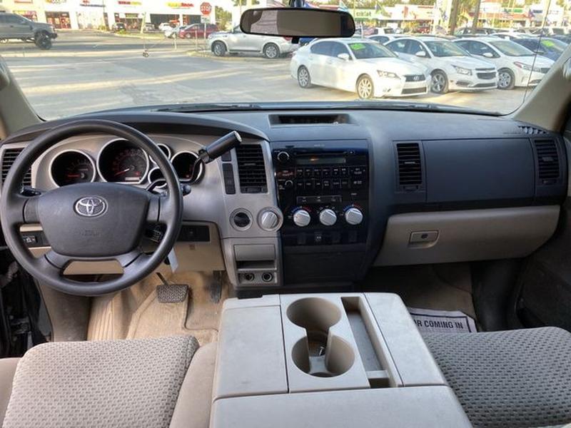 Toyota Tundra Double Cab 2008 price $12,995
