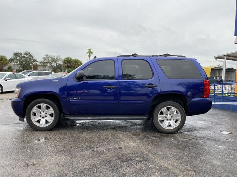 Chevrolet Tahoe 2010 price $10,995