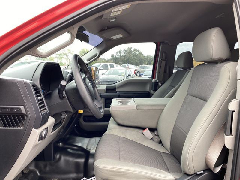 Ford F150 Super Cab 2015 price $18,995