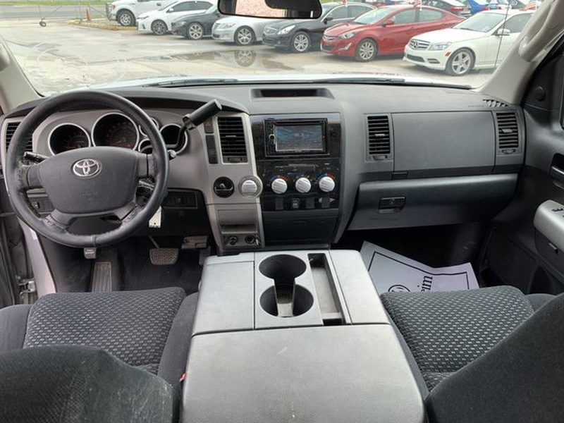 Toyota Tundra Double Cab 2008 price $10,995