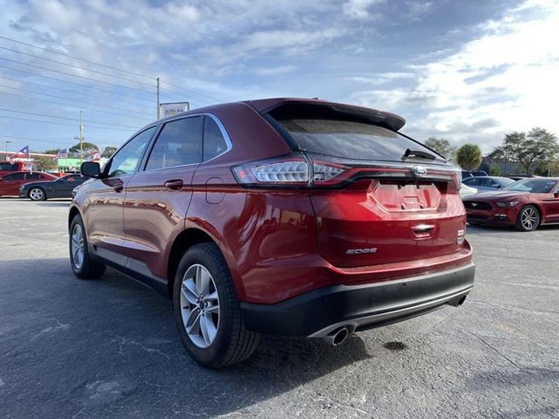 Ford Edge 2017 price $22,995