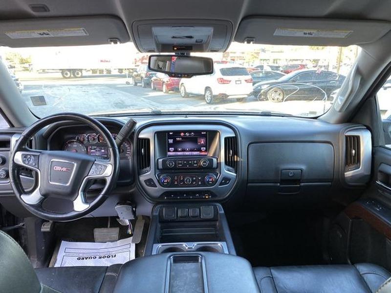 GMC Sierra 1500 Crew Cab 2015 price $26,995