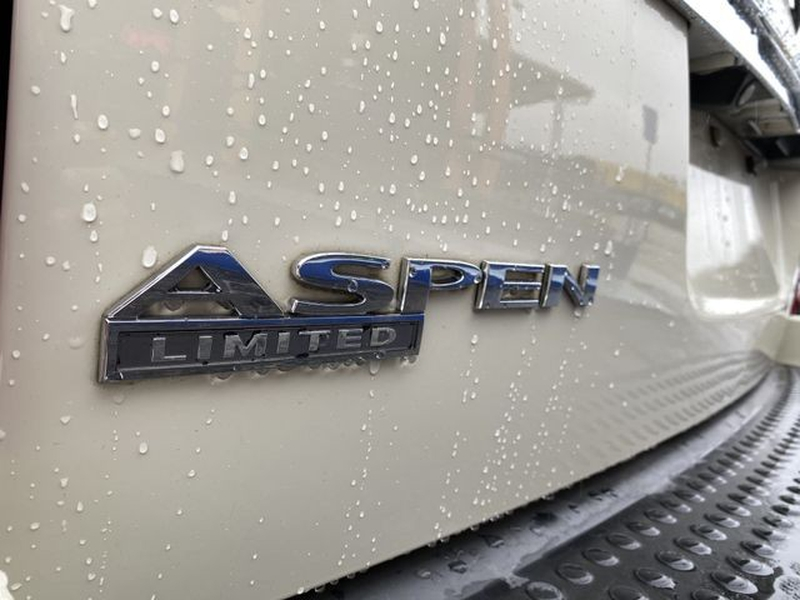 Chrysler Aspen 2008 price $7,495