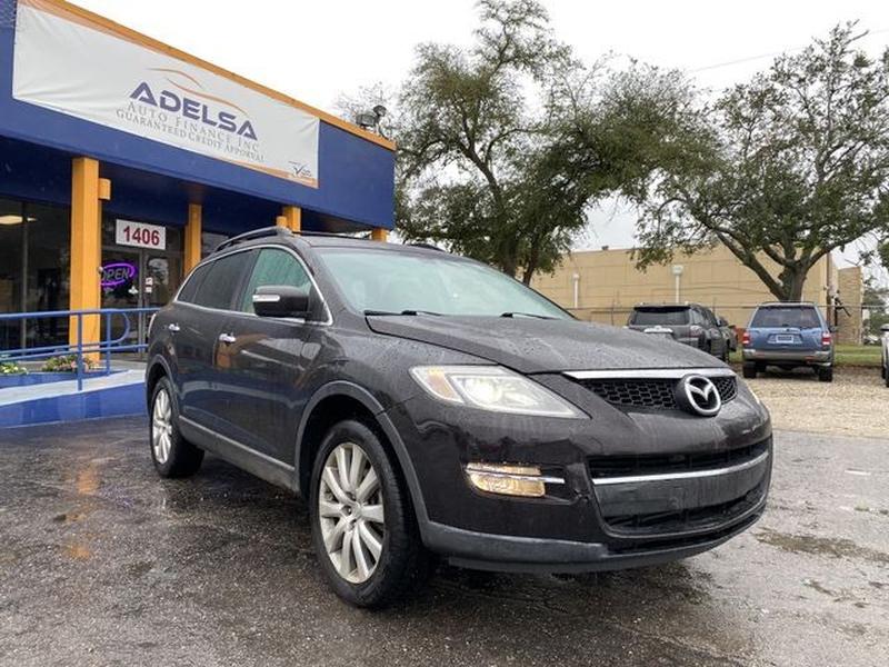 MAZDA CX-9 2009 price $7,495