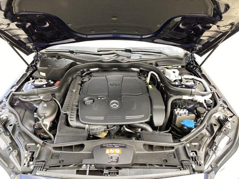 Mercedes-Benz E-Class 2016 price $25,495