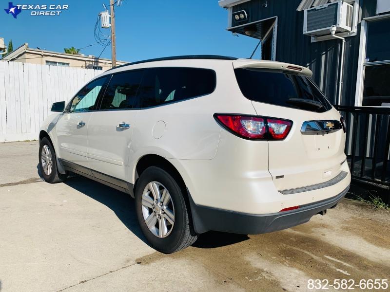 Chevrolet Traverse 2014 price $10,995