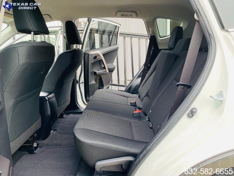Toyota RAV4 2018 price $15,895