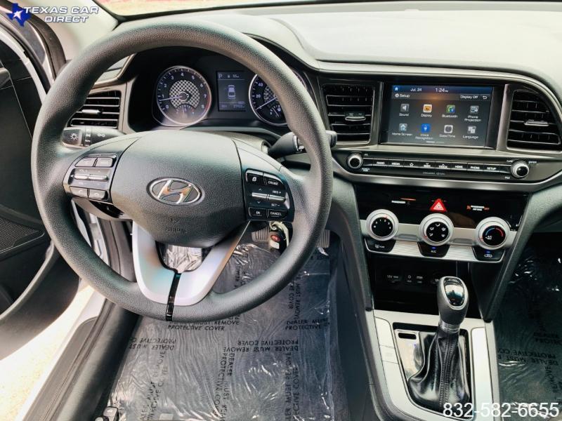 Hyundai Elantra 2019 price $13,995
