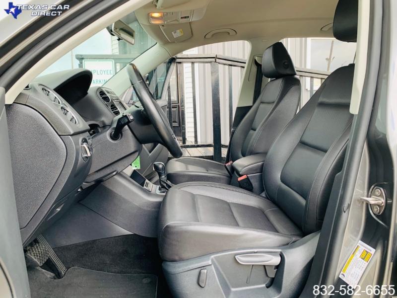 Volkswagen Tiguan 2015 price $8,895
