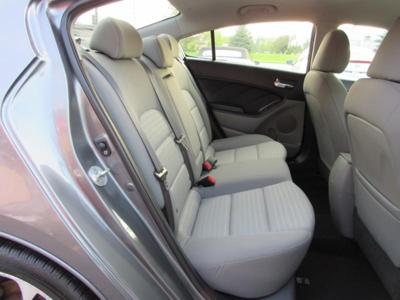 Kia Forte 2015 price $9,995