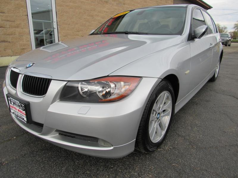 BMW 3-Series 2006 price $5,995
