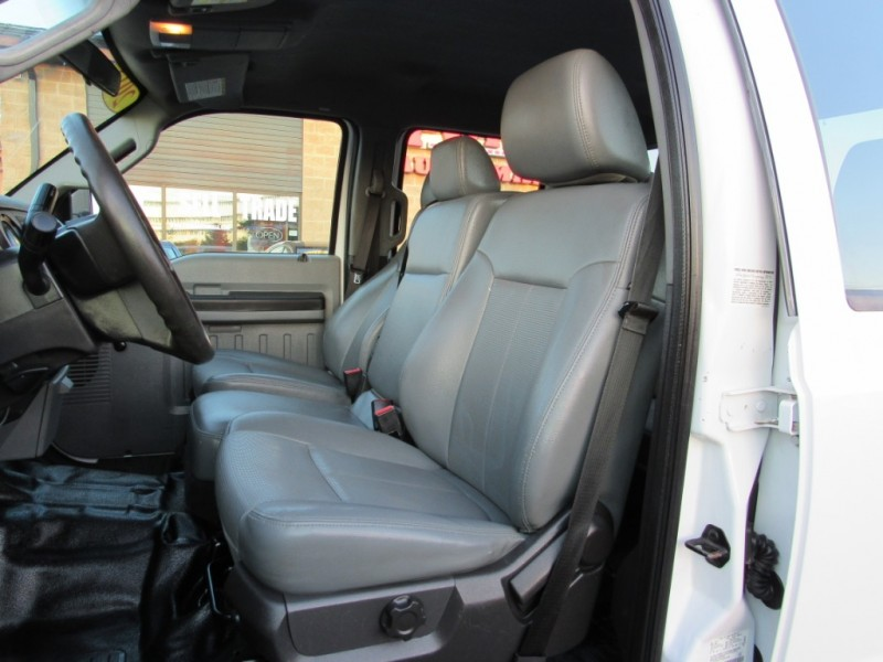 Ford Super Duty F-350 DRW 2013 price $17,995