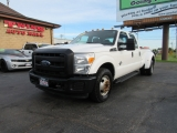 Ford Super Duty F-350 DRW 2014