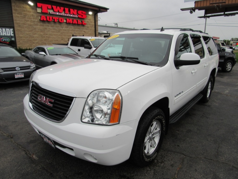 GMC Yukon XL 2013 price $15,995