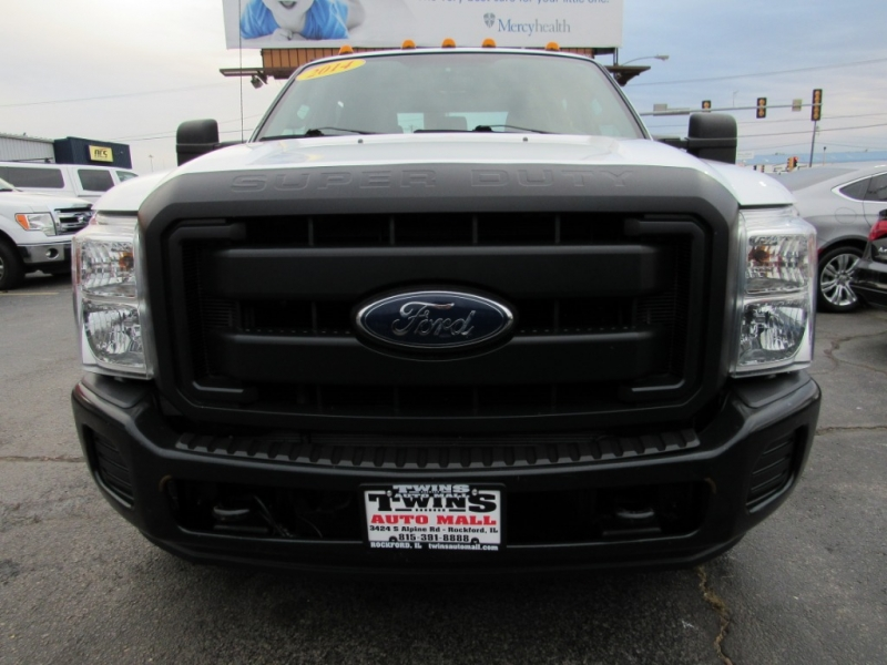 Ford Super Duty F-350 DRW 2014 price $19,995
