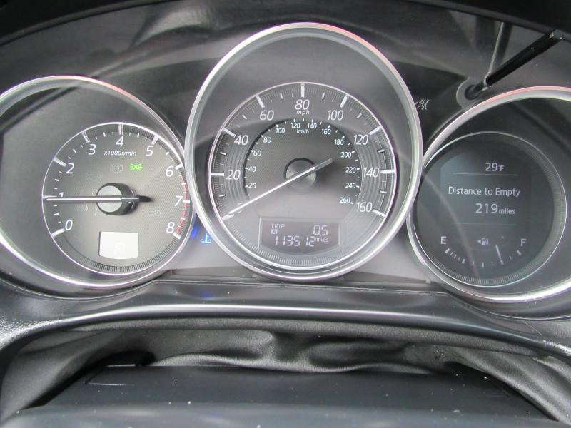 Mazda CX-5 2016 price $13,995