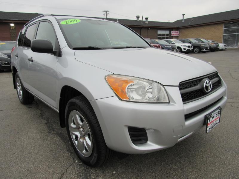 Toyota RAV4 2009 price $7,995