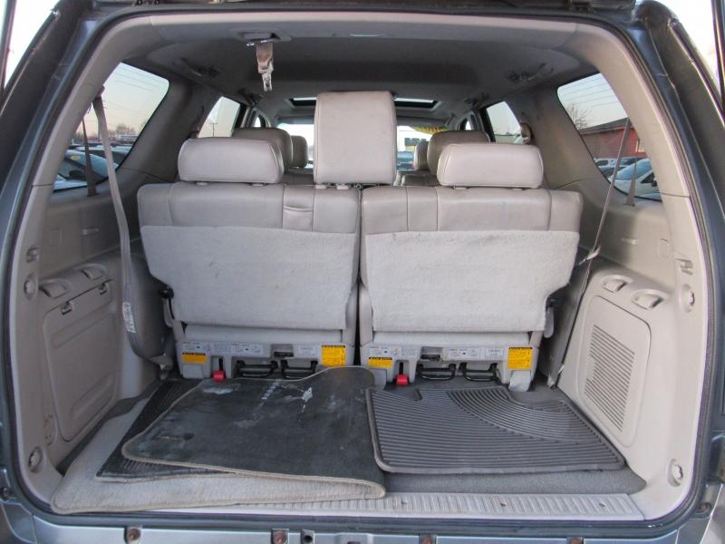 Toyota Sequoia 2007 price $7,995