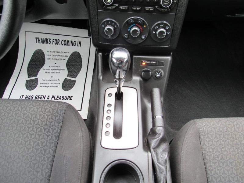 Pontiac G6 2007 price $5,995