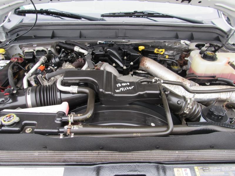 Ford Super Duty F-350 DRW 2014 price $19,995