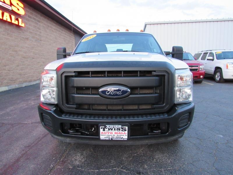 Ford Super Duty F-350 DRW 2014 price $21,995