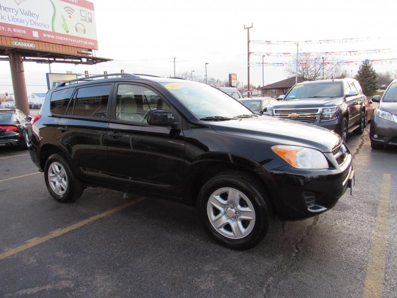 Toyota RAV4 2010 price $7,995