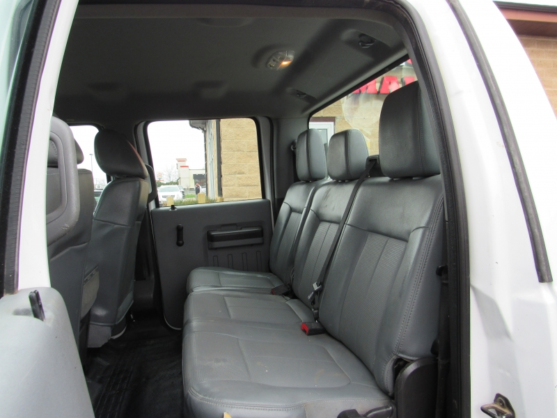 Ford Super Duty F-350 DRW 2015 price $18,995