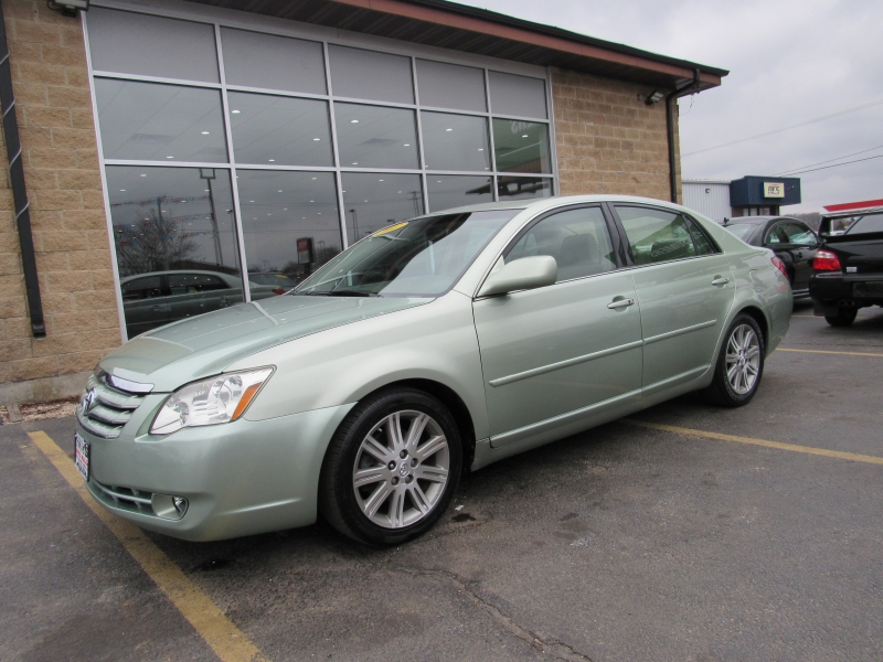 Toyota Avalon 2007 price $6,995