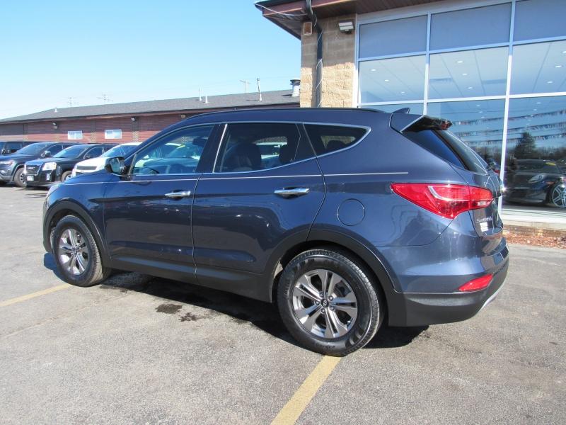 Hyundai Santa Fe Sport 2016 price $11,995