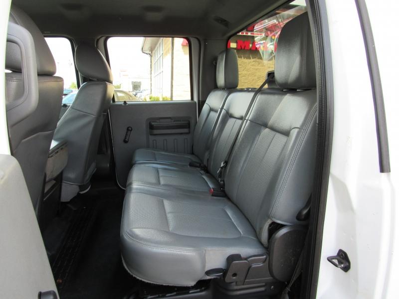 Ford Super Duty F-350 DRW 2014 price $18,995