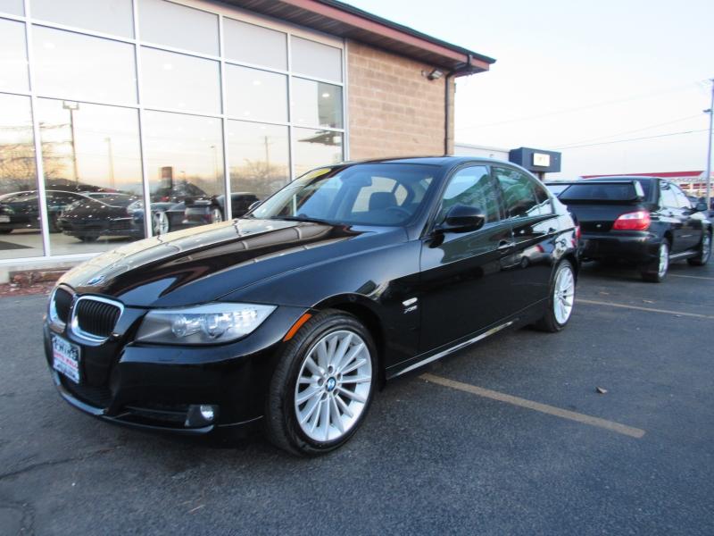 BMW 3-Series 2009 price $8,995