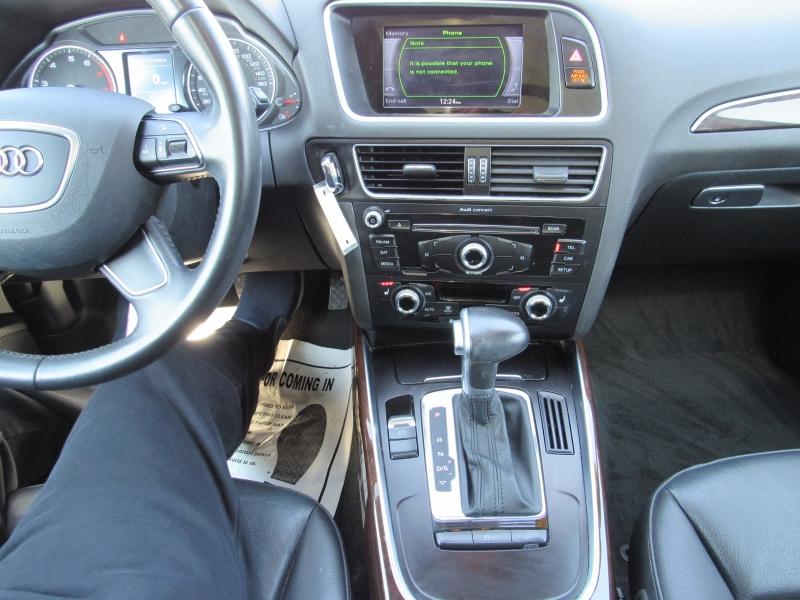Audi Q5 2016 price $16,995