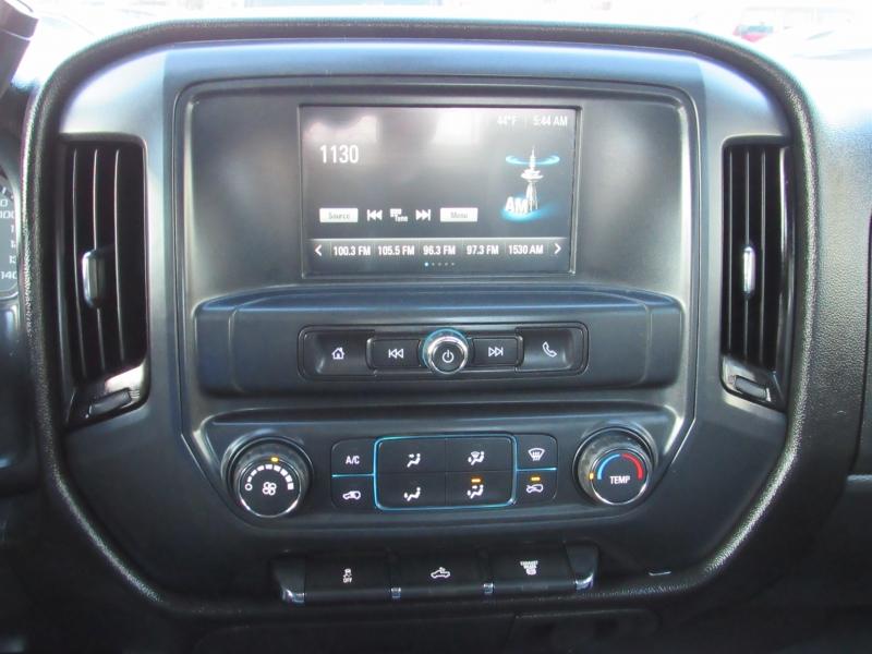 Chevrolet Silverado 3500HD 2017 price $33,995