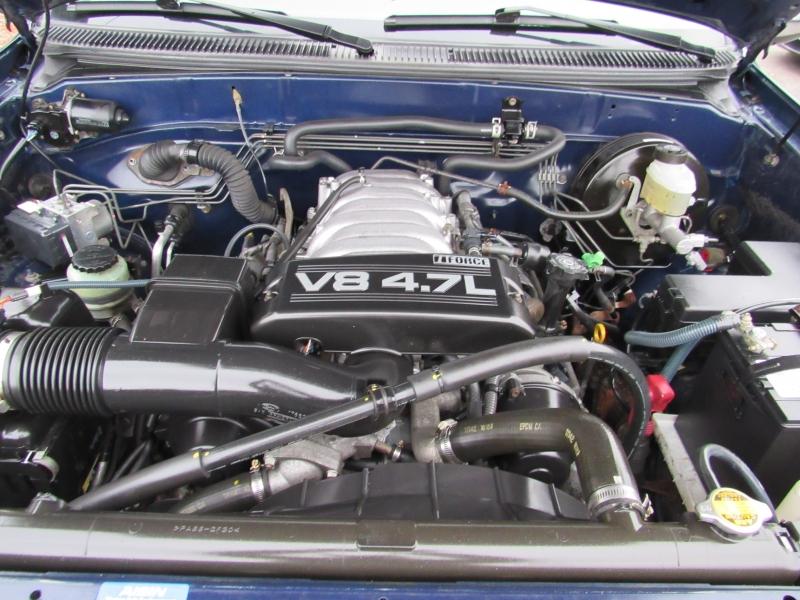 Toyota Tundra 2004 price $8,995