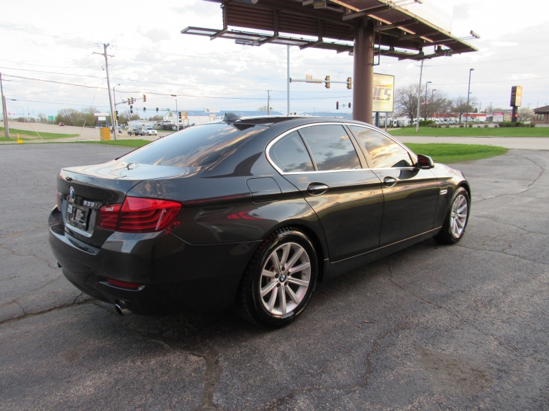 BMW 5-Series 2015 price $14,995