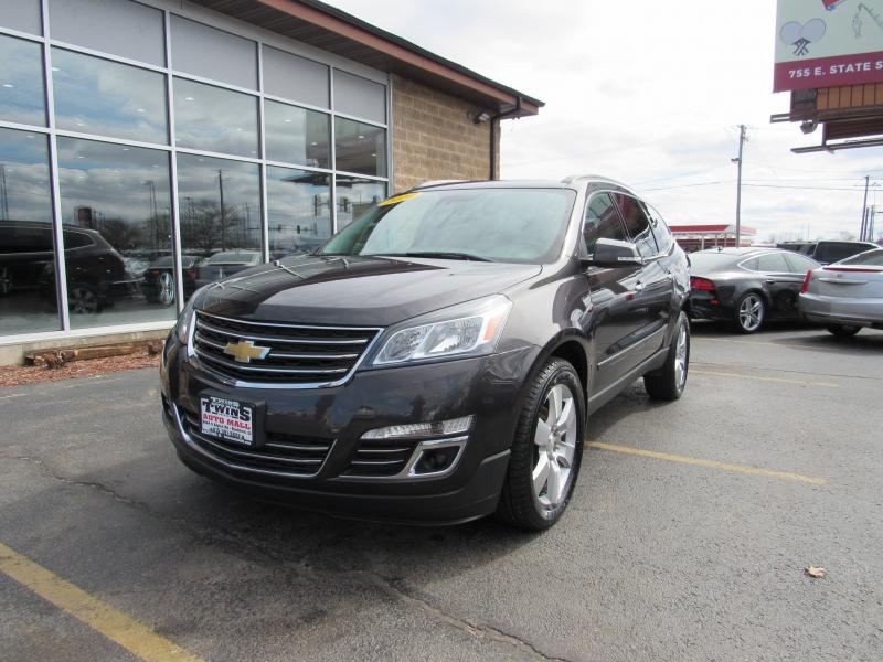 Chevrolet Traverse 2014 price $14,995