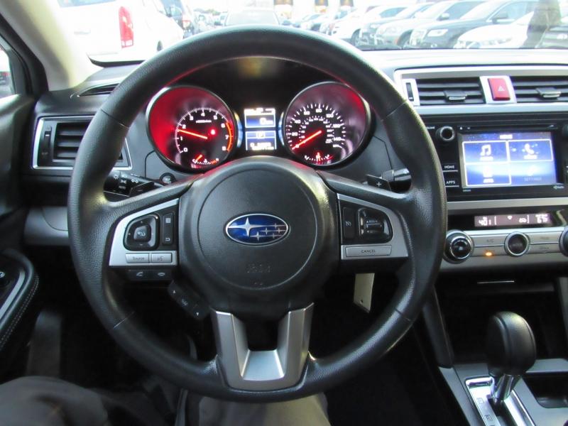Subaru Legacy 2017 price $12,995