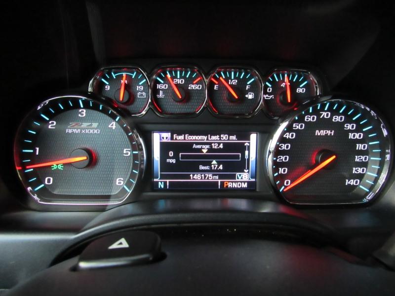 Chevrolet Silverado 1500 2015 price $18,995