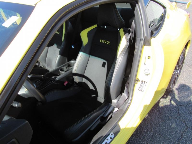 Subaru BRZ 2017 price $23,995