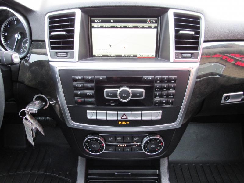 Mercedes-Benz M-Class 2015 price $17,995