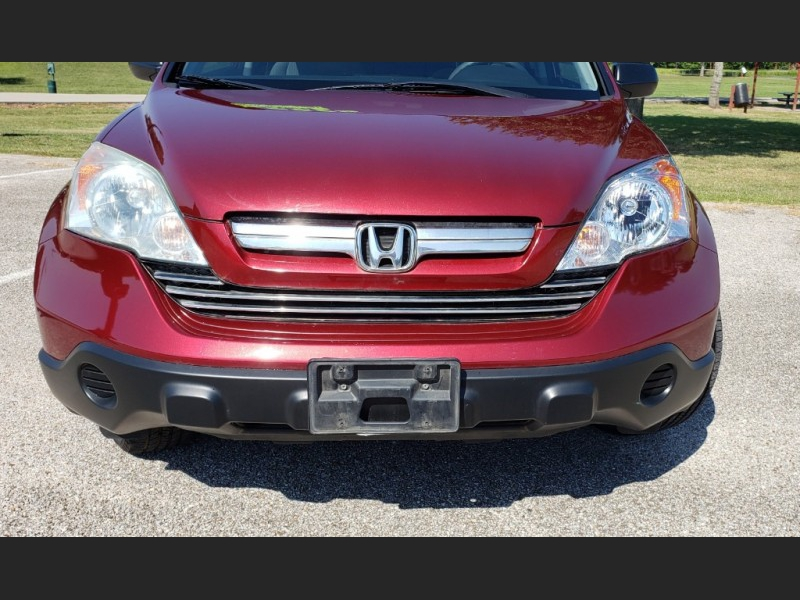 Honda CR-V 2008 price $6,495