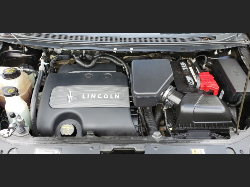 Lincoln MKX 2013 price $9,495