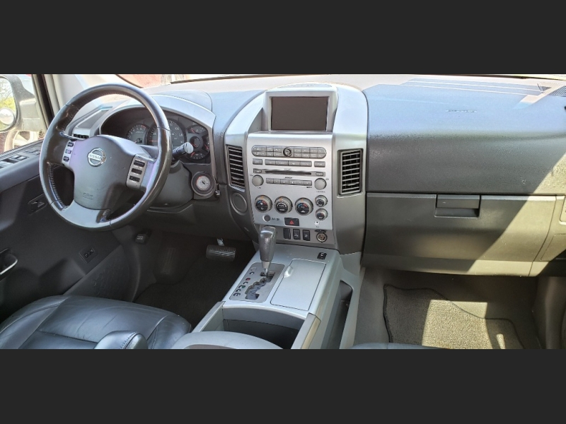 Nissan Armada 2005 price $5,995