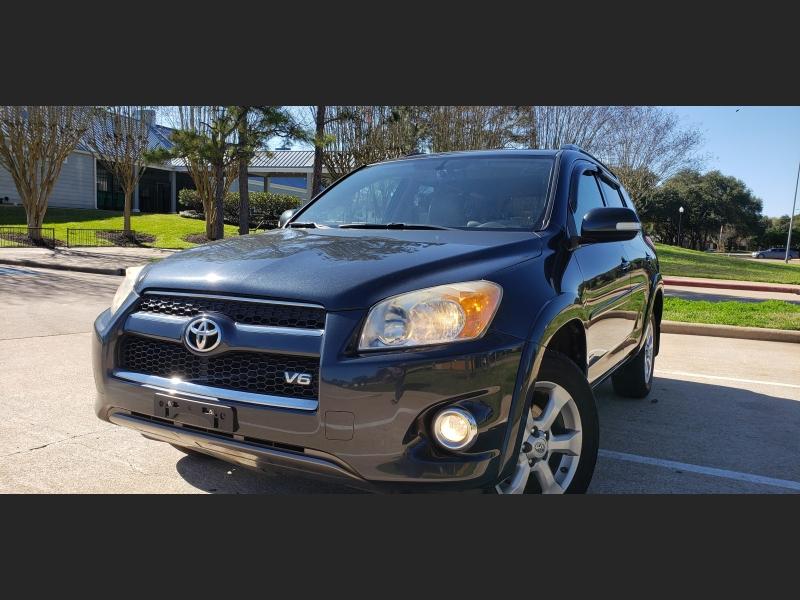 Toyota RAV4 2010 price $9,495