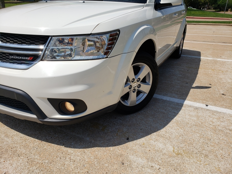 Dodge Journey 2012 price $6,495